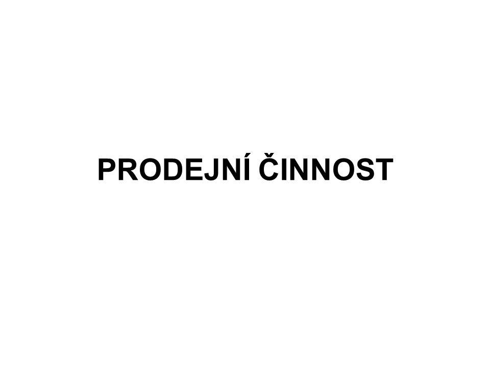 ZDROJE: Klínský, P.: Ekonomika 1 pro obchodní akademie a ostatní střední školy.