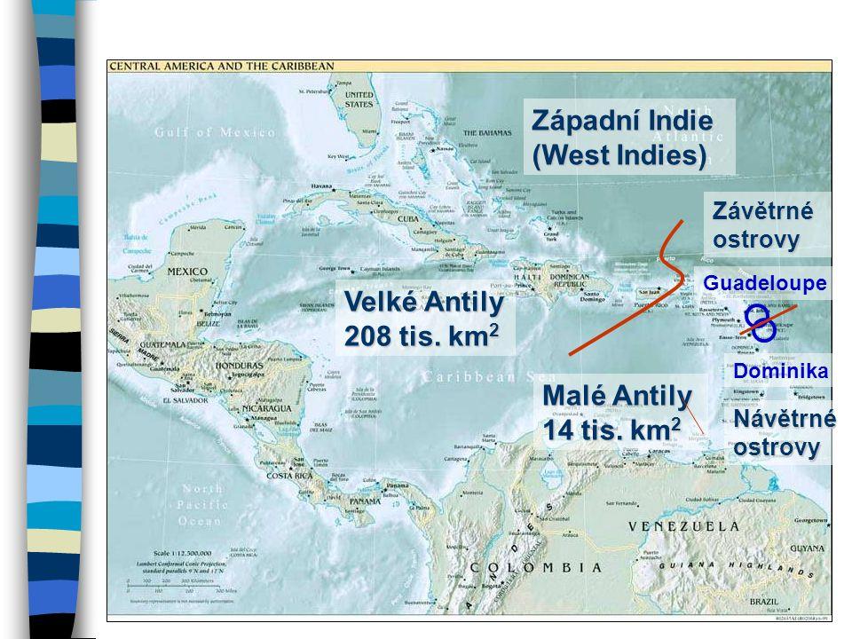 Horizontální členitost Severní Amerika: –délka pobřeží 75 600 km –ostrovy a poloostrovy tvoří 25% Jižní Amerika: – –délka pobřeží 28 700 km – –ostrovy