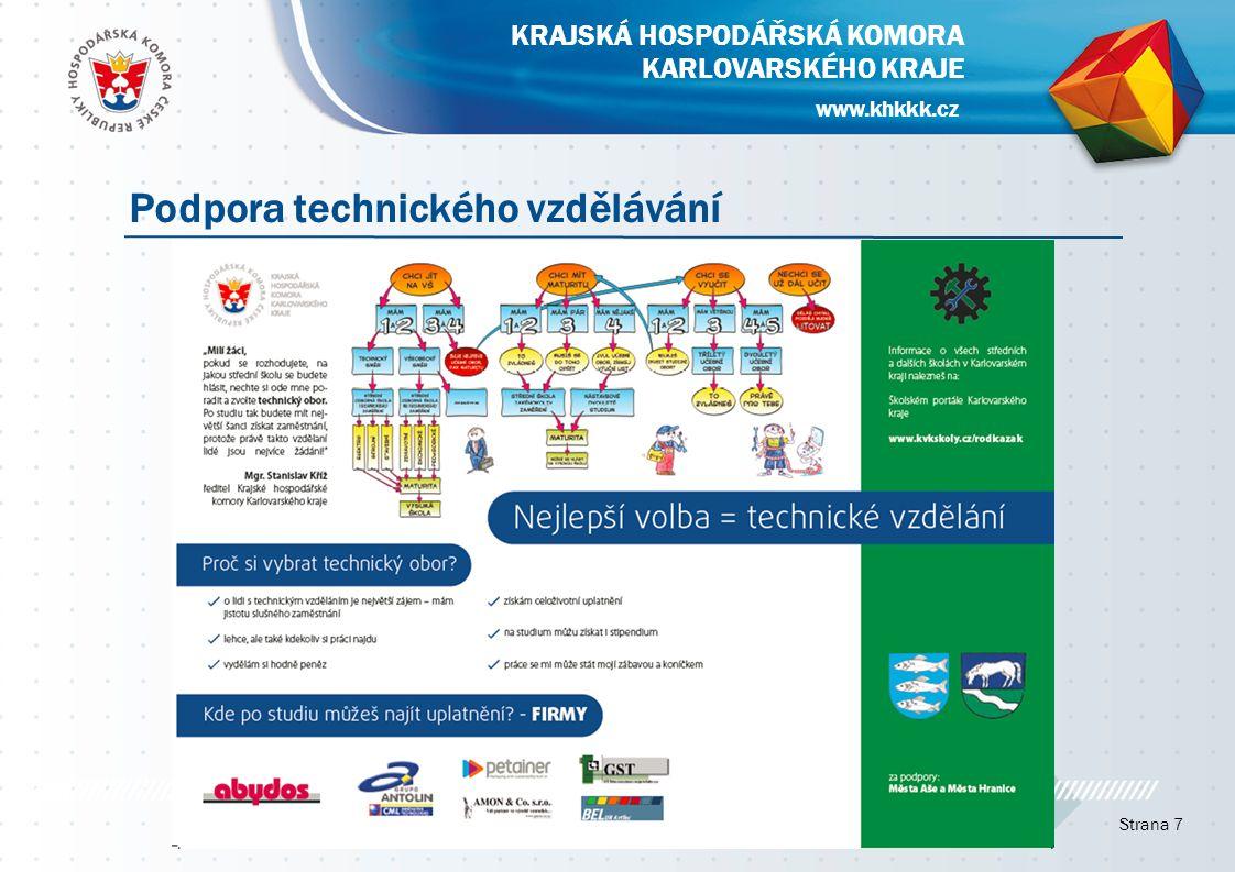 síťová spolupráce např.s KK (např. průzkum – predikce potřeb zaměstnavatelů), CI, KARP, ÚP (mj.