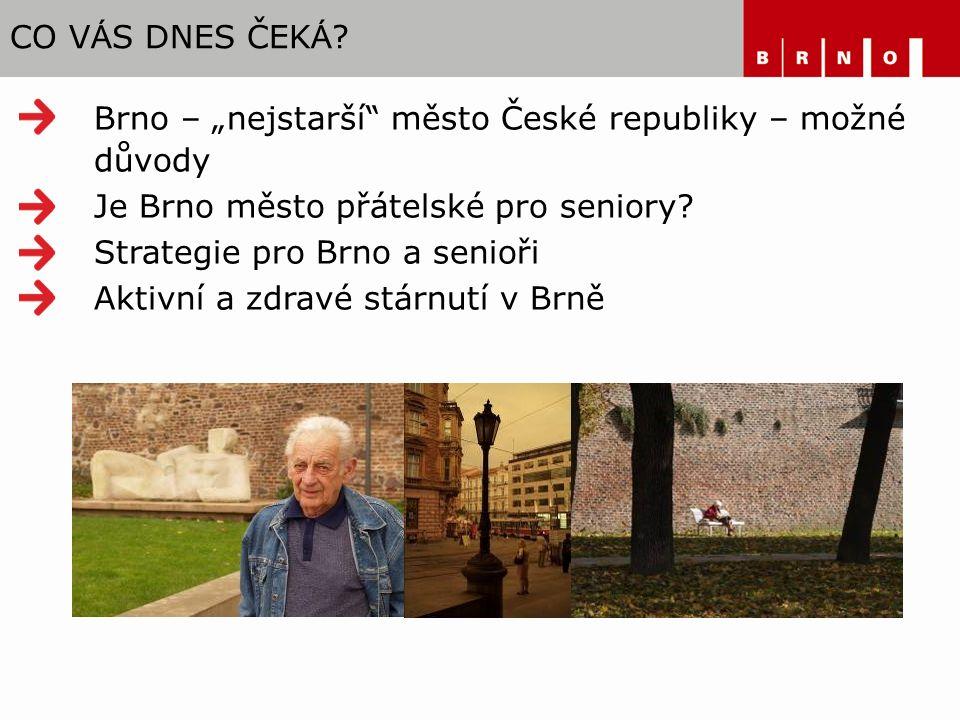 CO V Á S DNES ČEK Á .