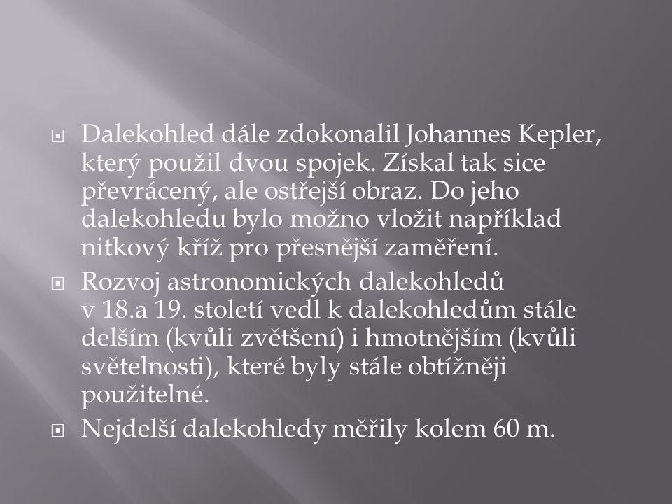 """ Přednáška """"Dalekohled a pozorovací technika .Hvězdárna Pardubice [online]."""