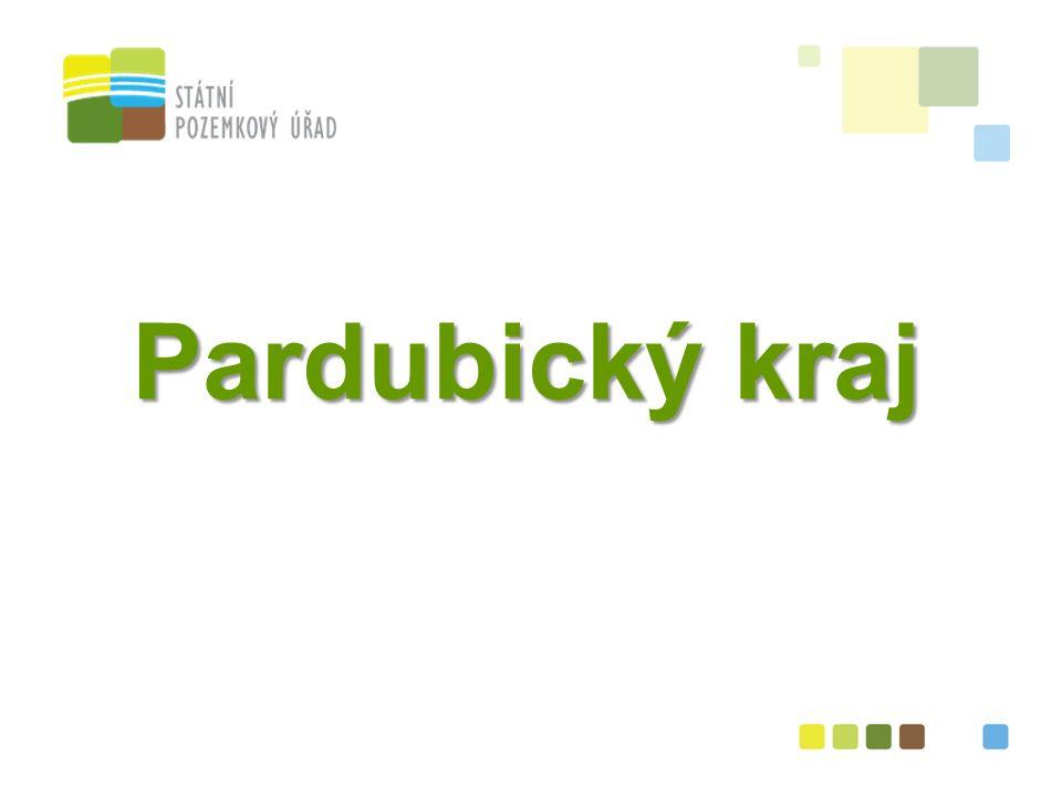 12 Pobočka Ústí nad Orlicí III.