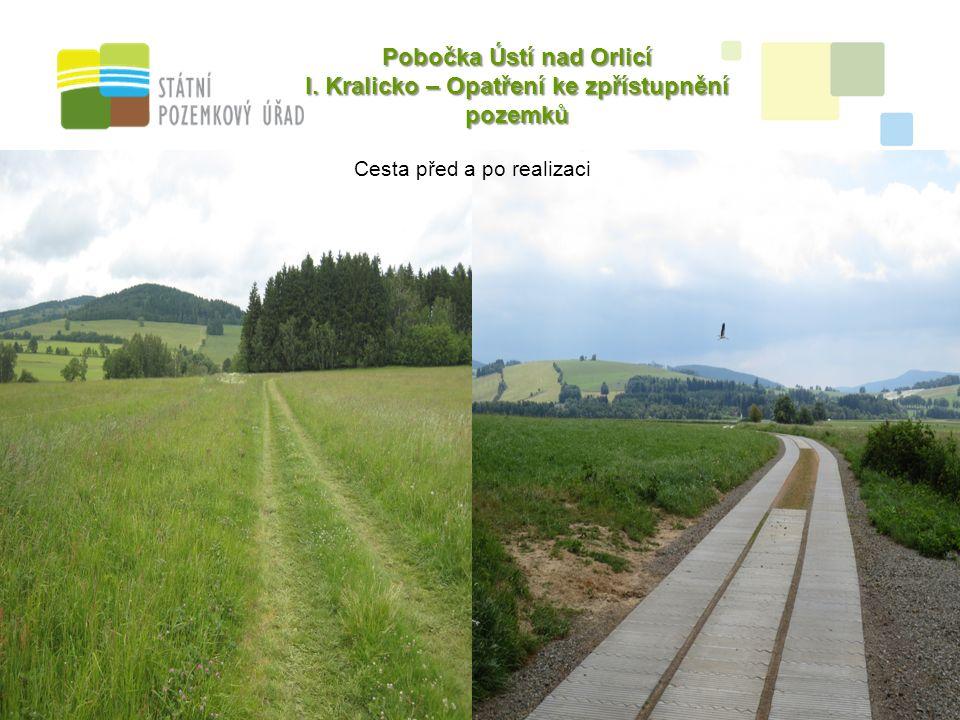 7 Pobočka Ústí nad Orlicí II.Horní Lipka - Protierozní a vodohospodářská opatření k.ú.