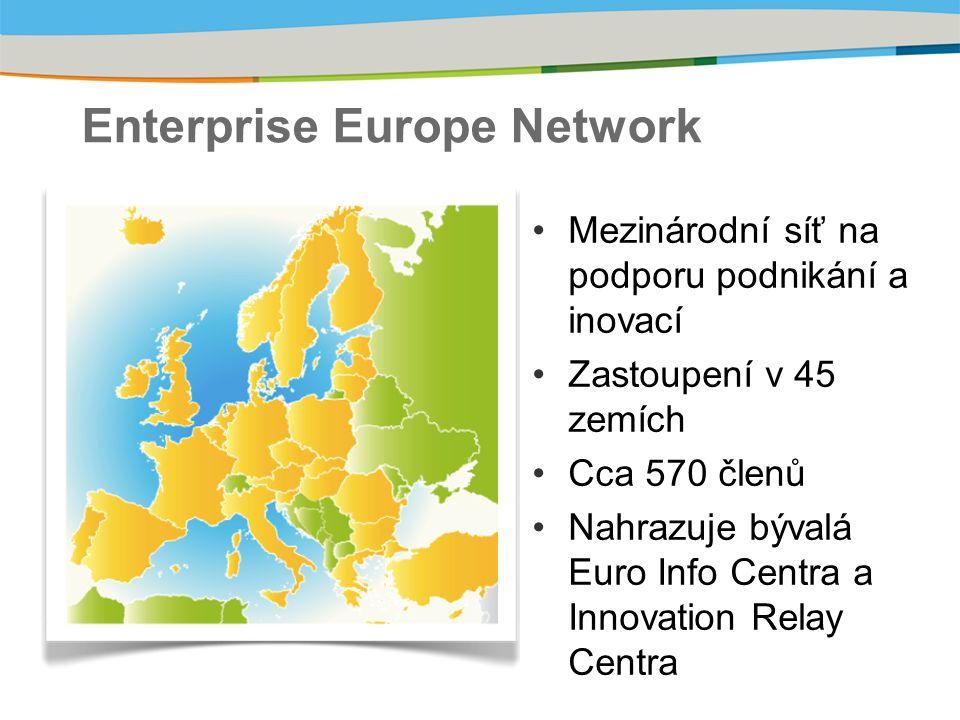 Užitečné odkazy Enterprise Europe Network ČR: www.een.cz Technologické centrum AV ČR - www.tc.czwww.tc.cz ARR Liberec - www.arr-nisa.cz BIC Ostrava - www.bicova.czwww.bicova.cz BIC Plzeň - www.bic.czwww.bic.cz CRR Praha - www.crr.czwww.crr.cz JIC Brno - www.jic.czwww.jic.cz RHK Brno - www.rhkbrno.cz RRA PK - www.rrapk.czwww.rrapk.cz RRA UK - www.rra.ukwww.rra.uk VÚTS Liberec - www.vutsinf.cz/itcwww.vutsinf.cz/itc Záznam z IPR konference: www.vidio.cz/akce/tc/ipr2010/www.vidio.cz/akce/tc/ipr2010/