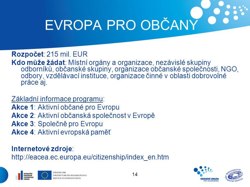 15 Poradenství projektových záměrů v praxi  dotazy na fondy EU se konzultují osobně, telefonem nebo e-mailem  prvotní rozřazení: žadatel, místo projektu a stručný nástin projektového záměru  podle charakteru projektu – investiční (ERDF) x neinvestiční (ESF)  podle velikosti obce se rozřadí na regionální operační programy (nad 2000 obyvatel) x Program rozvoje venkova (do 500, resp.