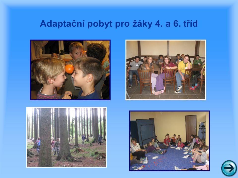 Škola o přírodě v přírodě – vytváření pozitivních vztahů v třídním kolektivu s environmentálním programem Byly naplněny tyto cíle projektu: Žáci posilují vztahy v třídním kolektivu formou cvičení a her a tím předcházíme závadovému chování mezi dětmi.
