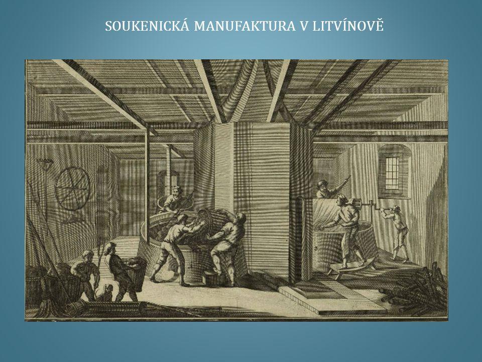 Ke konci 19.století se mluví o druhé fázi průmyslové revoluce.