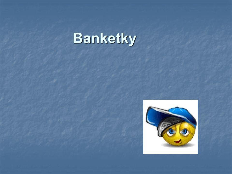 Banketky