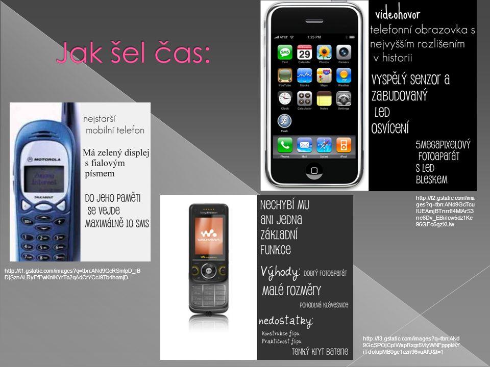  Jako s mnoha novými technologiemi, i tady vznikly otázky o účincích používání mobilů na zdraví.