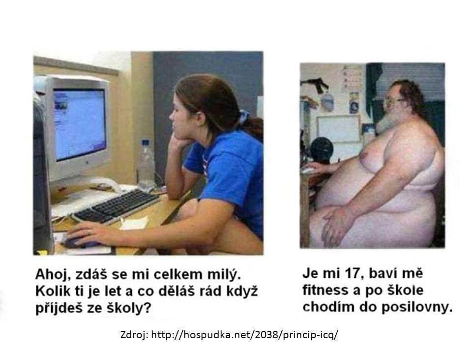 Kazuistika 3: Lidé.cz Dívka se svěřila učiteli IT – ten zajistil důkazy a kontaktoval administrátora stránek – profil byl stažen.
