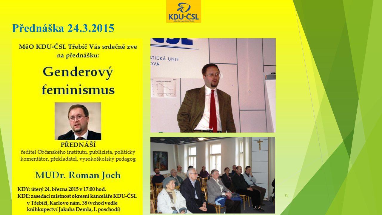 Přednáška 24.3.2015 15