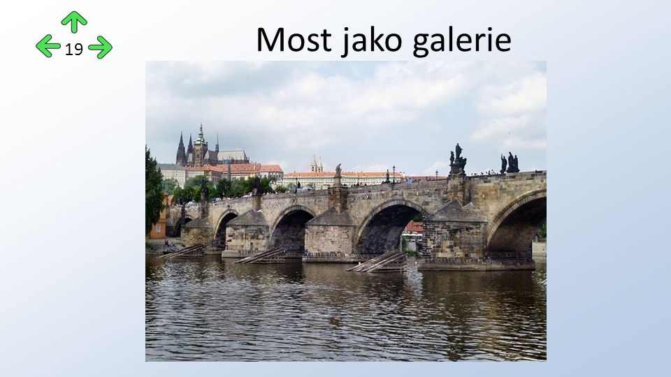 Most jako galerie 19
