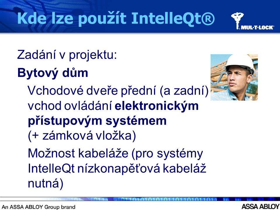 Co je IntelleQt.