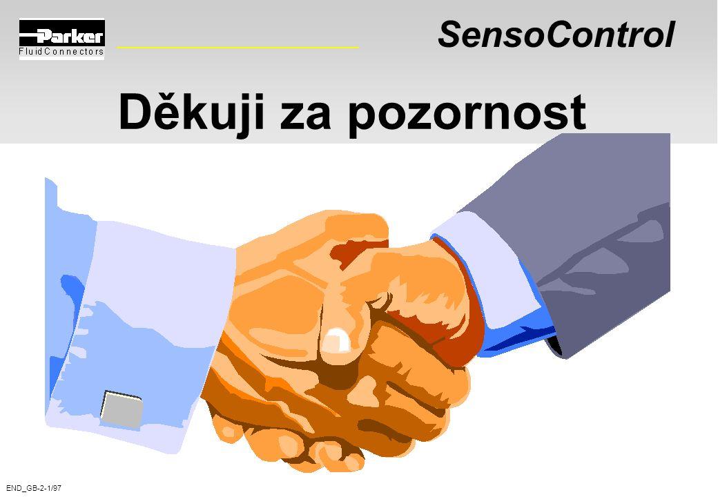 SensoControl Děkuji za pozornost END_GB-2-1/97