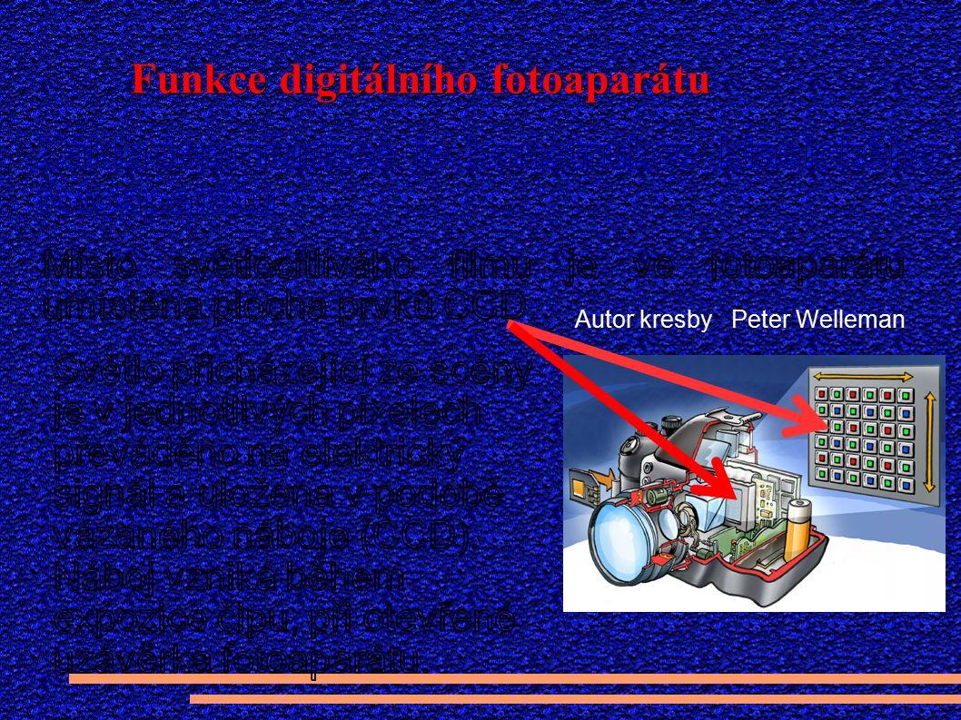 Použitá literatura: 1.http://studium.oapion.cz/ict/sw/skener.html 2.http://cs.wikipedia.org/wiki/CCD 3.http://cs.wikipedia.org/wiki/Digitální_fotoaparát 4.http://www.datart.cz/popup/-content-_vysvetlivky-atributy-k- kontrastni_pomer.html Tento projekt je spolufinancován Evropským sociálním fondem a státním rozpočtem České republiky Střední průmyslová škola Uherský Brod, 2009