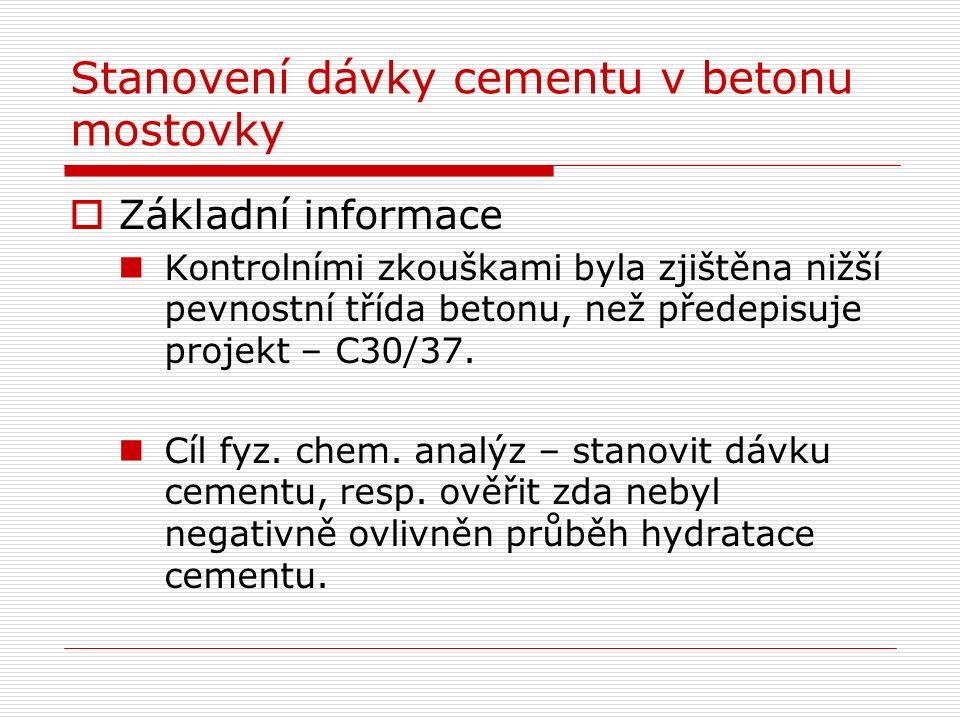 Posouzení barevných skvrn na dlažbě  Podklady pro zpracování posudku 3 balení dlaždic (36 ks = 3,24 m 2 ) vyrobené firmou XXX Protokol o ověření shody typu výrobku: Keramické obkladové prvky s nasákavostí (E ≤ 3 %) deklarované podle ČSN EN 176, skupina B I Předmětové a zkušební normy: ČSN EN 14411 (platná od dubna 2004), ČSN EN ISO 10545-2, ČSN EN ISO 10545-2