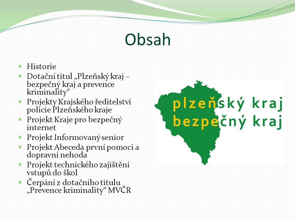 Historie Podpis deklarace o spolupráci 28.