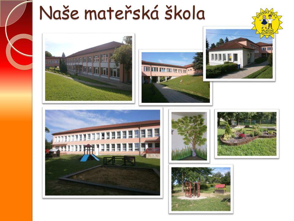 Naše mateřská škola