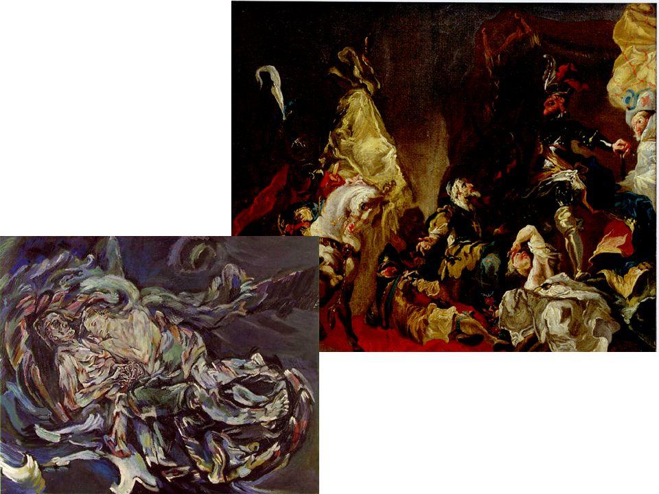 """Dějiny umění a """"věda o obrazech Rostoucí """"problémové pole ve 20."""