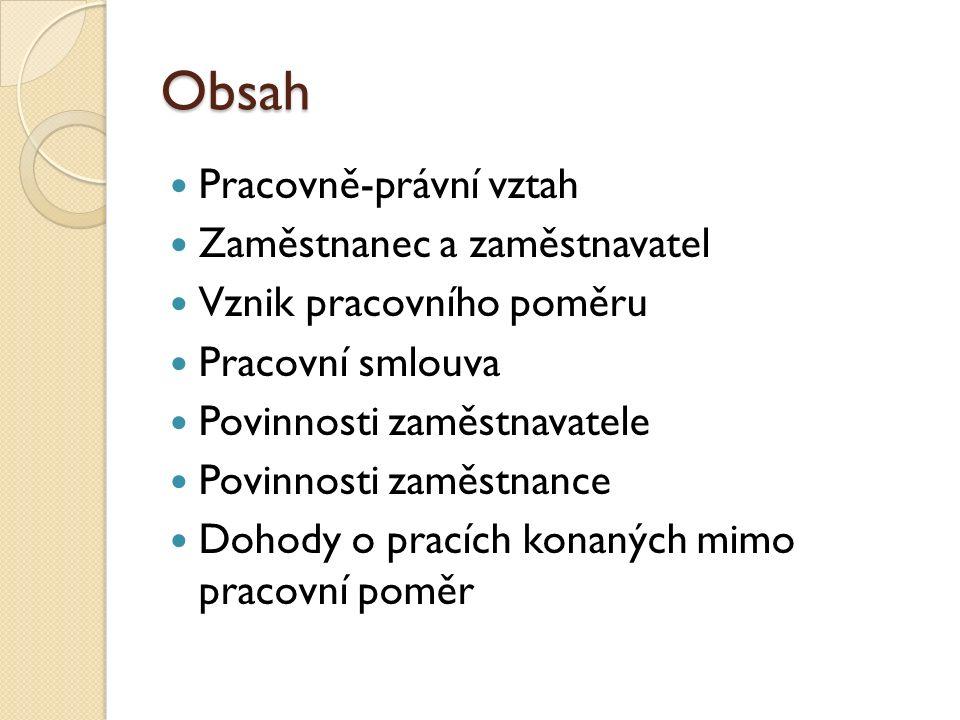 Zdroje KLÍNSKÝ, Petr a Otto MÜNCH.Ekonomika pro obchodní akademie a ostatní střední školy1.