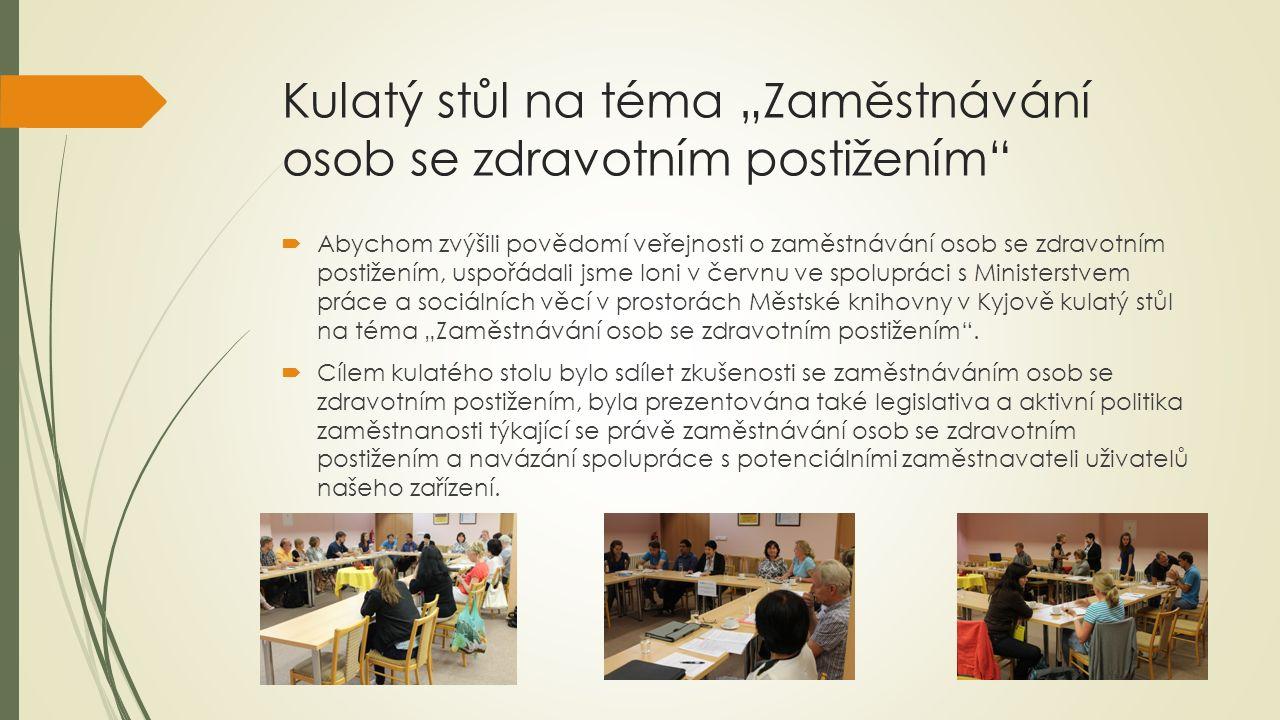 Děkuji za pozornost Mgr. Lenka Kortová – sociální pracovnice Domova Horizont
