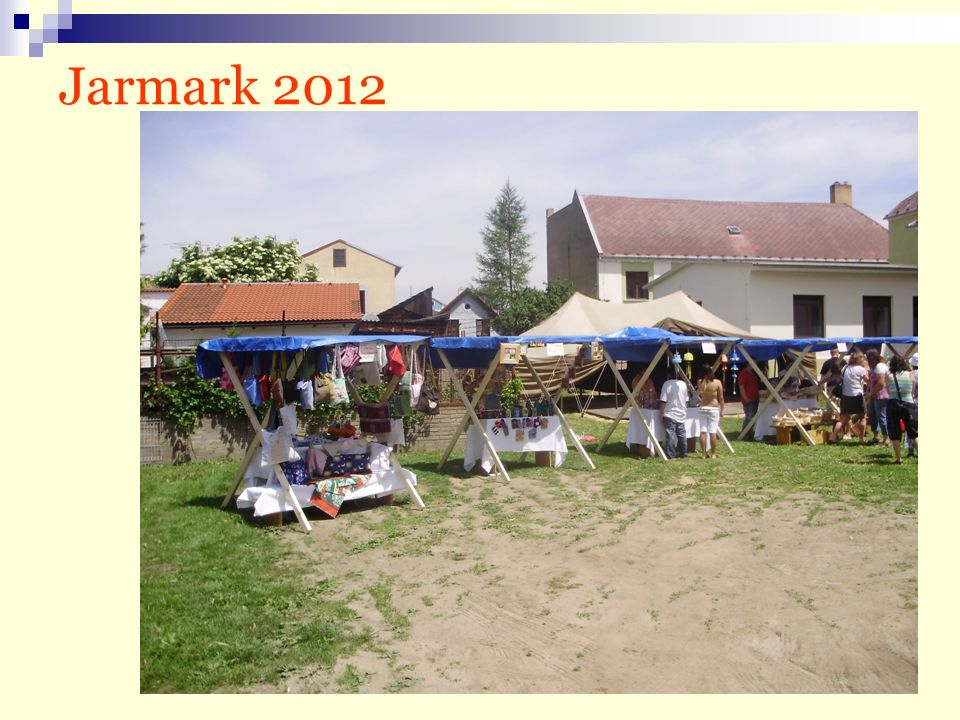 Jarmark 2012