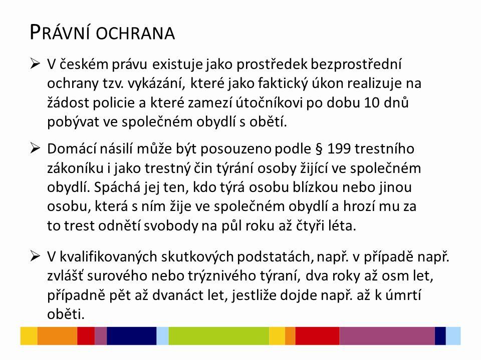 PRAMENY  CONWAY, Helen L.Domácí násilí: příručka pro současné i potenciální oběti se zákonem č.
