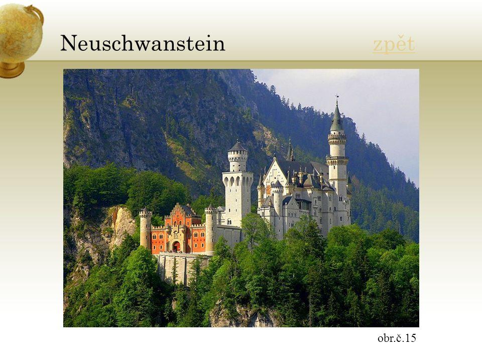 Neuschwanstein zpětzpět obr.č.15