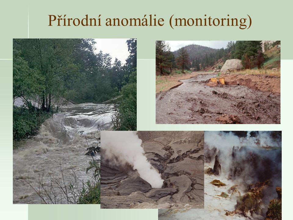 Přírodní anomálie (monitoring)