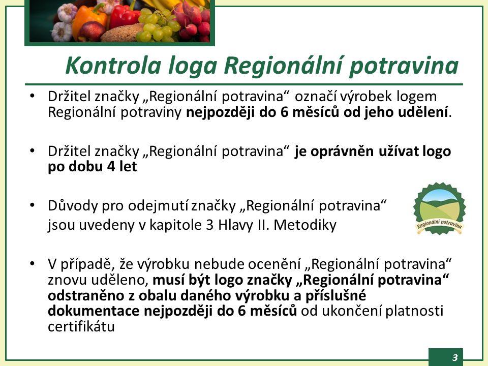 4 1.Výrobce RP není registrován u příslušného orgánu dozoru (SZPI/SVS) ve smyslu čl.