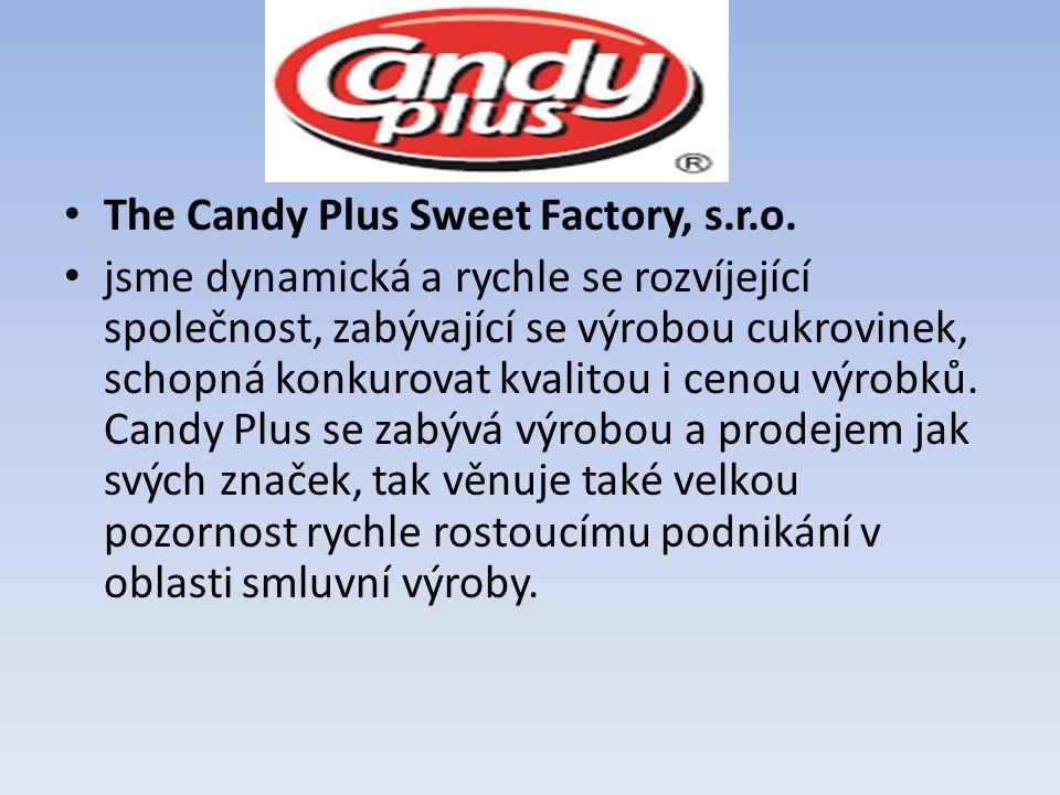 moravská výrobní firma, která na českém trhu působí již od roku 1988.