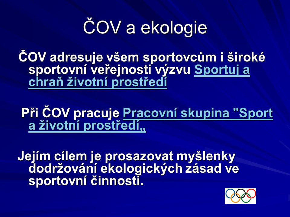 """Výtah z prezentace při zveřejňování souhrnu """"Ekonomické a marketingové studie pořádání letních olympijských her v roce 2016 resp."""
