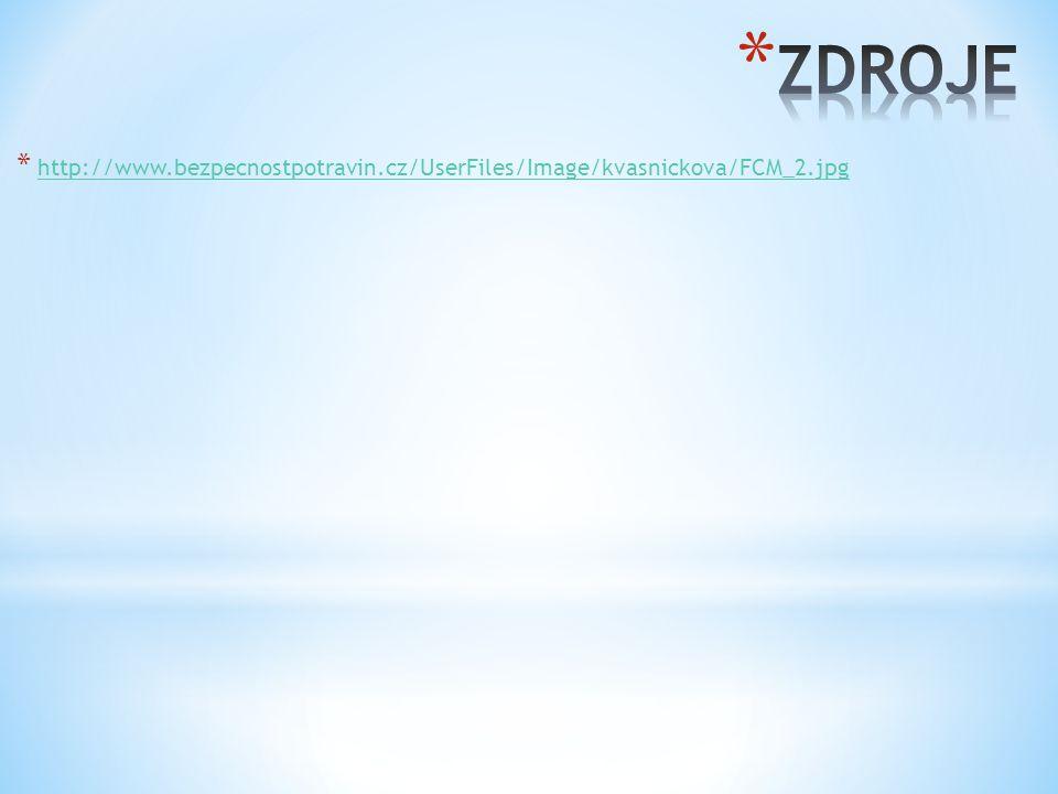 * http://www.bezpecnostpotravin.cz/UserFiles/Image/kvasnickova/FCM_2.jpg http://www.bezpecnostpotravin.cz/UserFiles/Image/kvasnickova/FCM_2.jpg