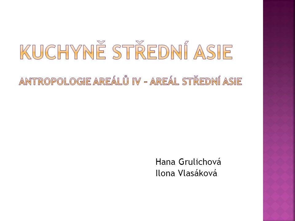 Hana Grulichová Ilona Vlasáková