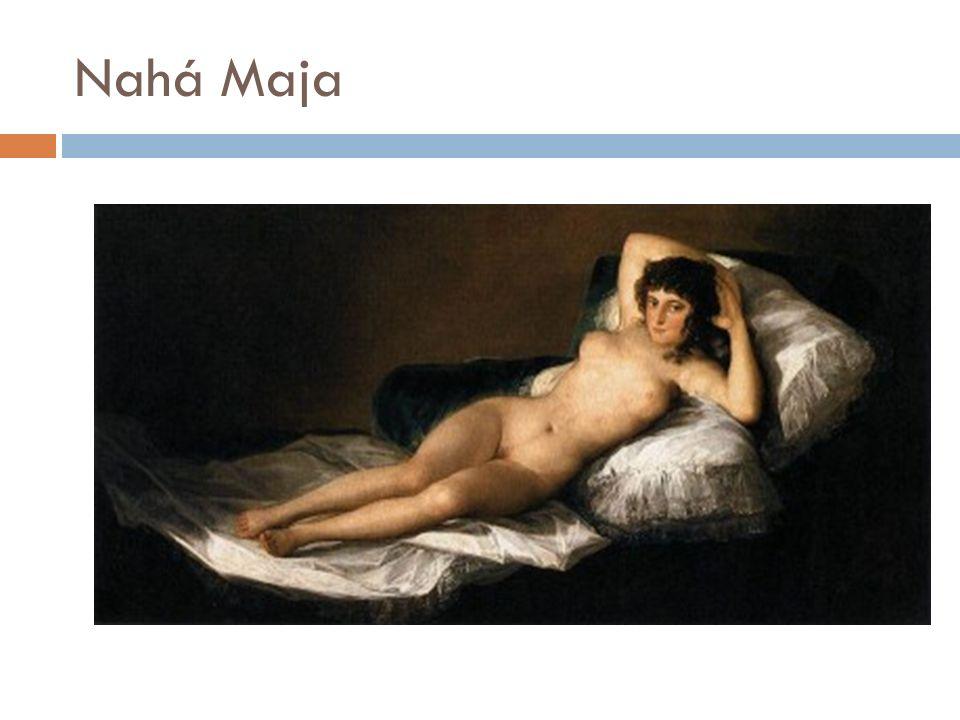 Nahá Maja