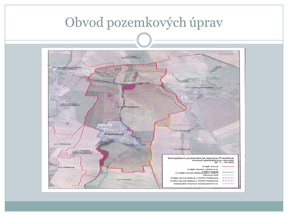 Obvod pozemkových úprav