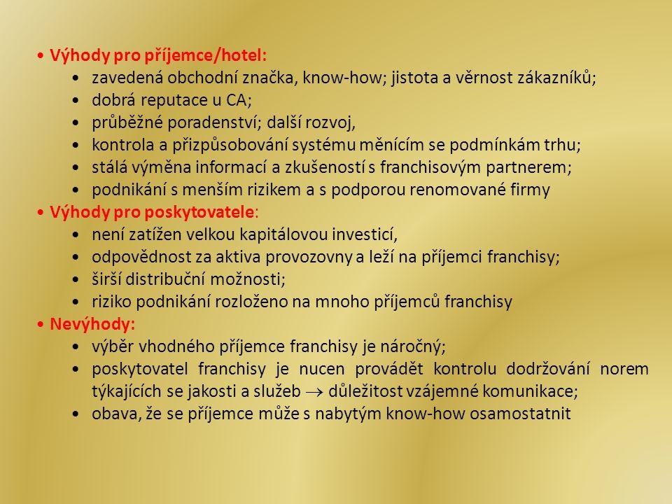 3) Smlouva o řízení (sml.