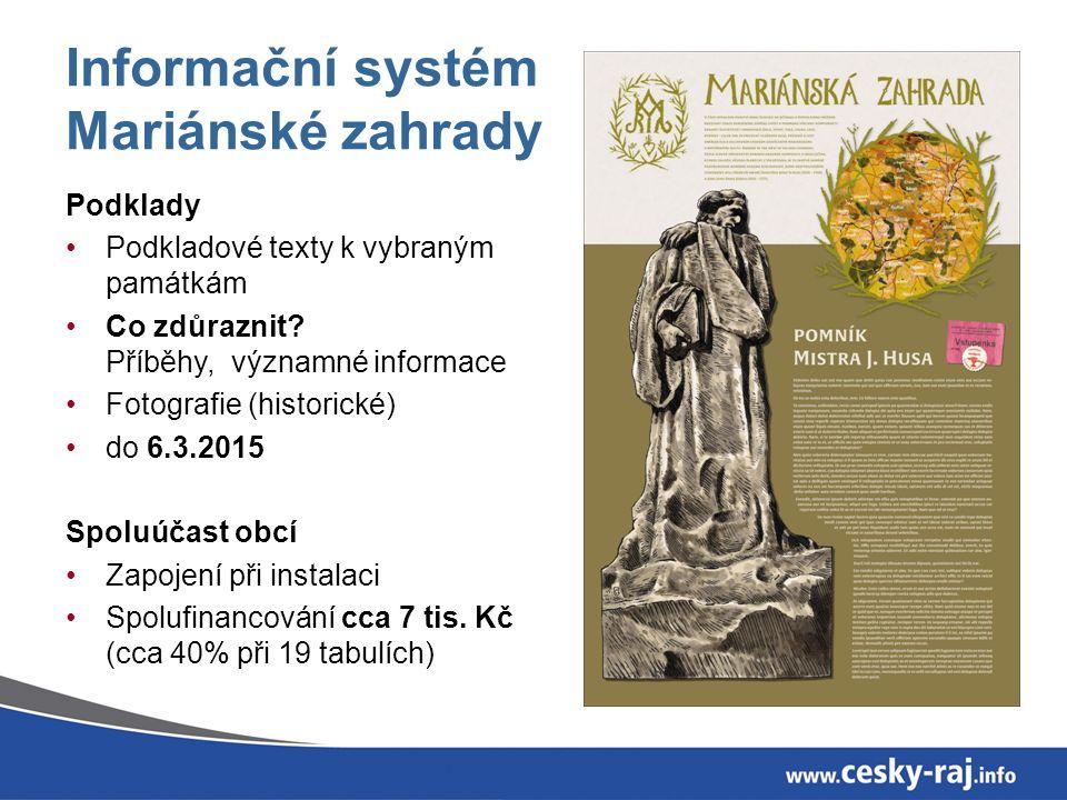 Podklady Podkladové texty k vybraným památkám Co zdůraznit.