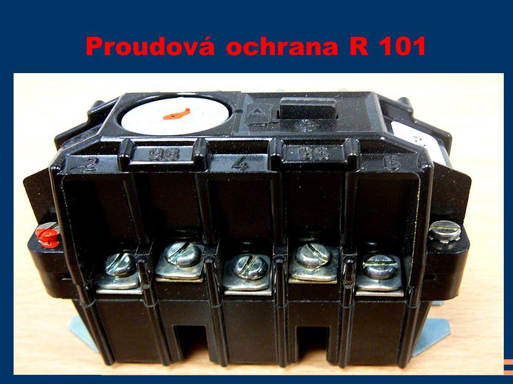Proudová ochrana R 101