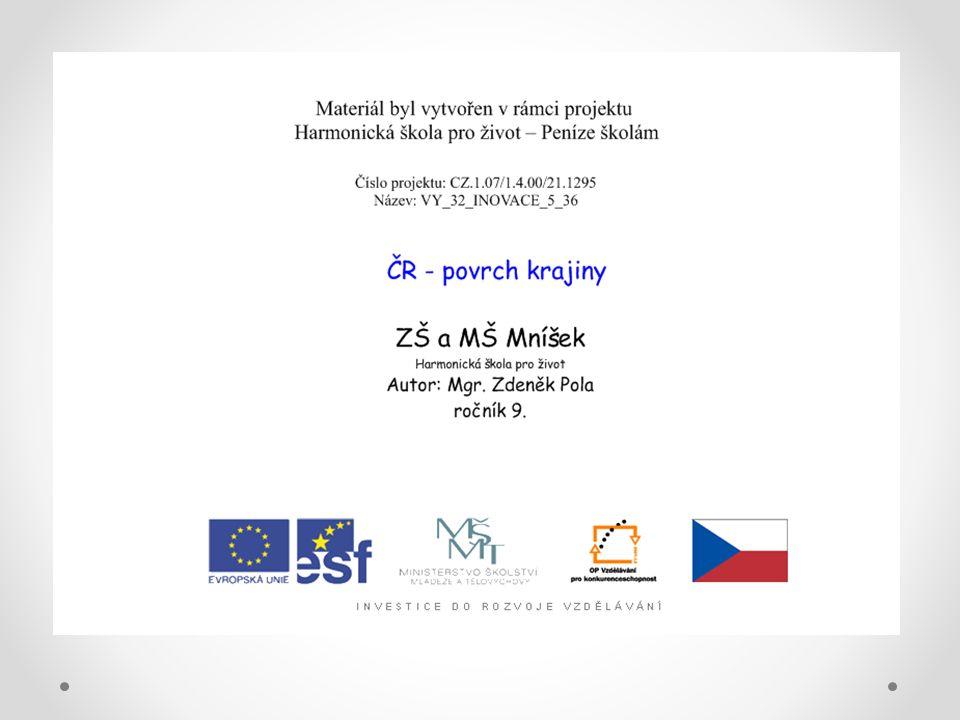 Česká tabule – Český ráj a Trosky