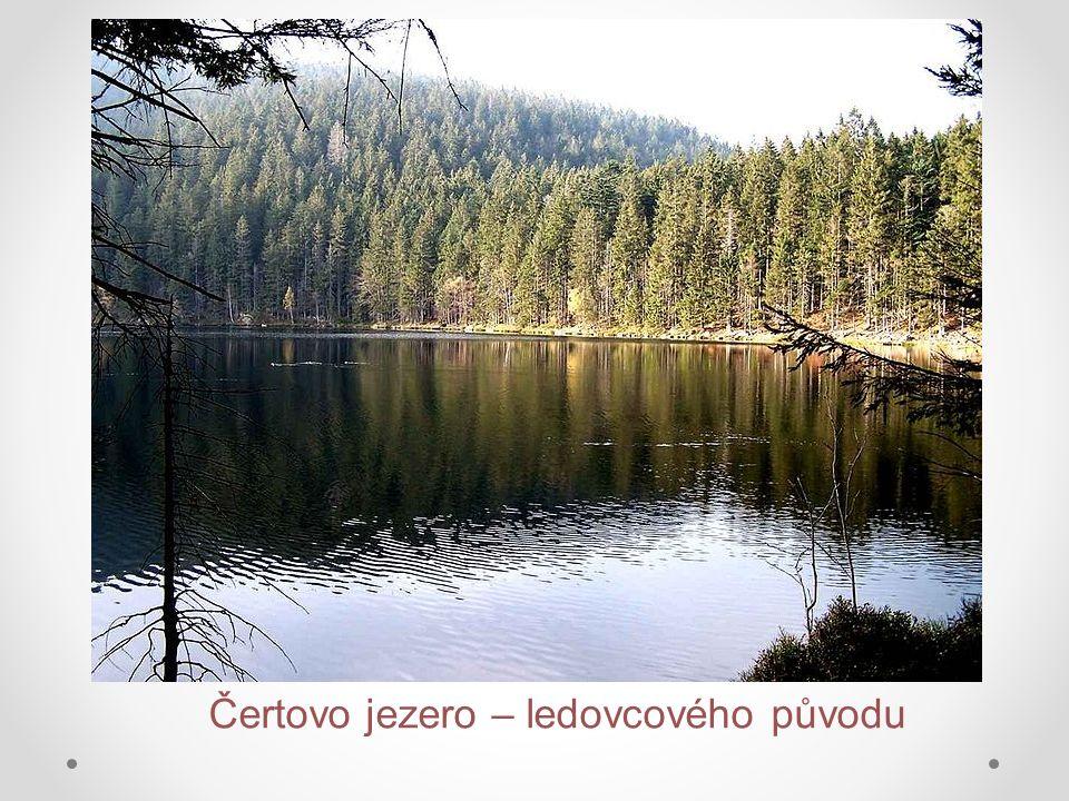 Moravský kras – Macocha (138,4 m hluboká)