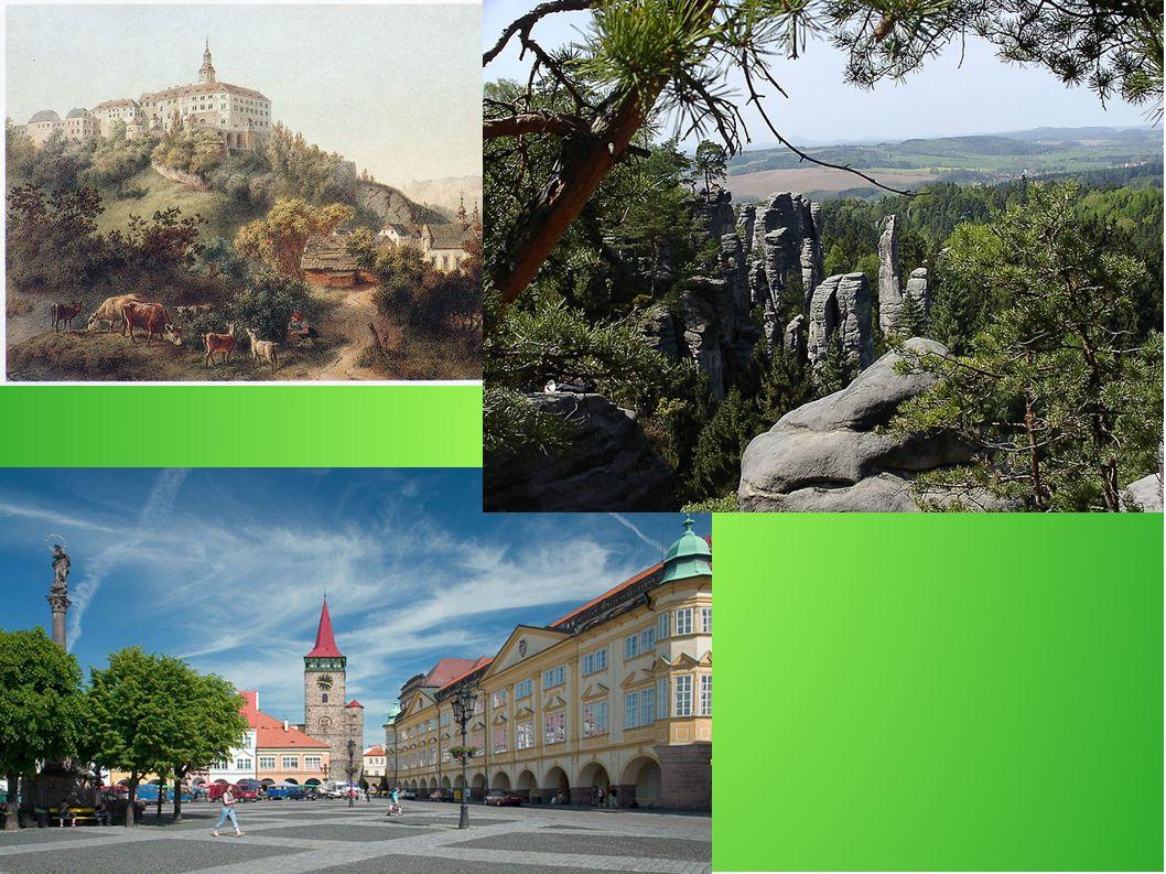 Opakování Které město leží na soutoku Labe a Orlice - Co se pěstuje v Polabí - Co se těží u Jičína - Co vyrábí kara Trurnov - Které město je branou do Českého ráje -