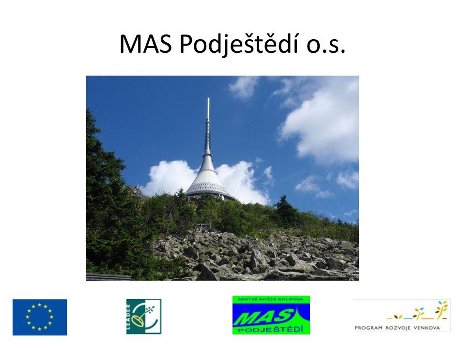 MAS Podještědí o.s.