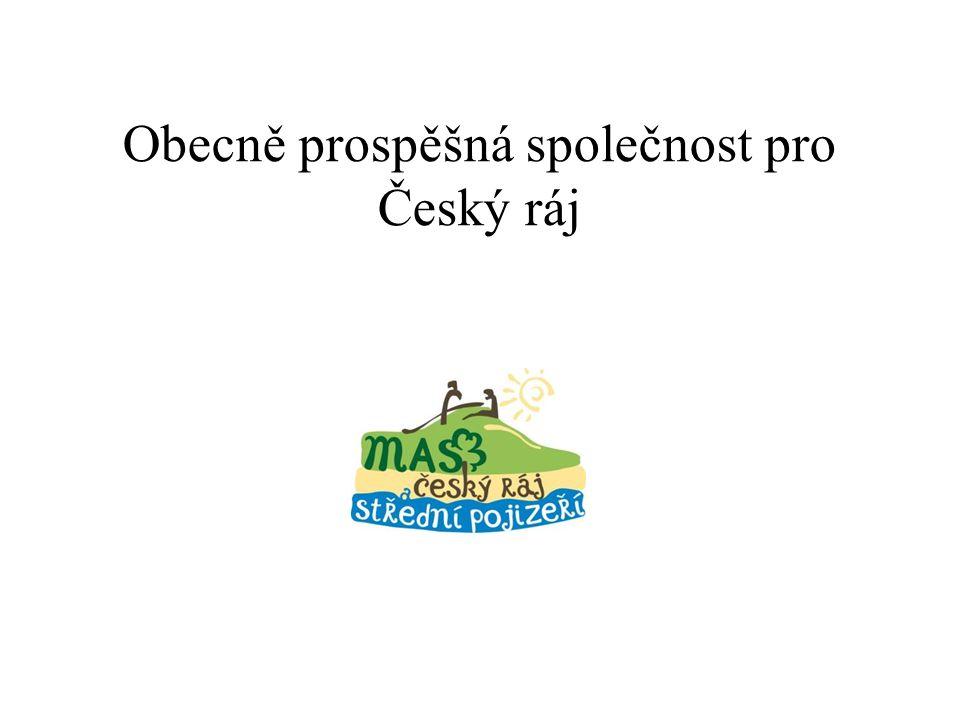 Obecně prospěšná společnost pro Český ráj