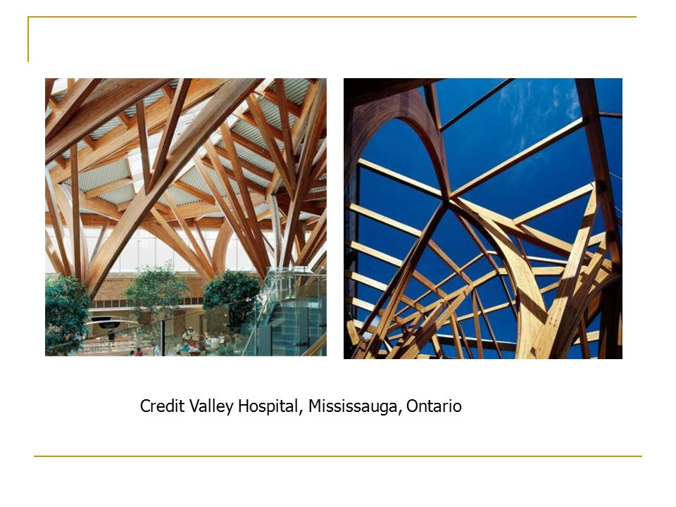 Credit Valley Hospital, Mississauga, Ontario