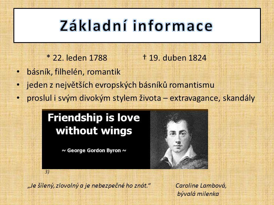* 22. leden 1788 † 19.