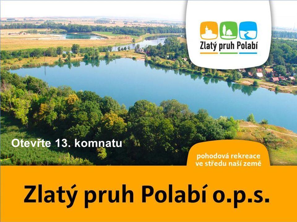 13.KOMNATA  Účastník projektu nejpozději k 5.5.2012 zpřístupní na svém památkovém objektu 13.komnatu, která bude přístupná pouze individuálním návštěvníkům, kteří splní podmínky stanovené Cestovatelským pasem.