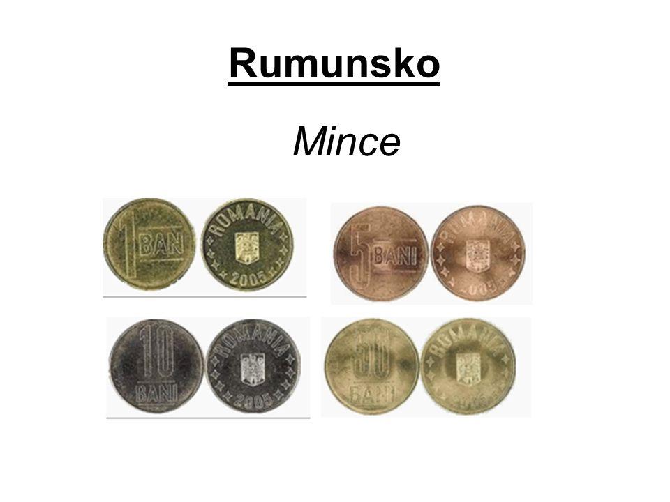 Rumunsko Mince
