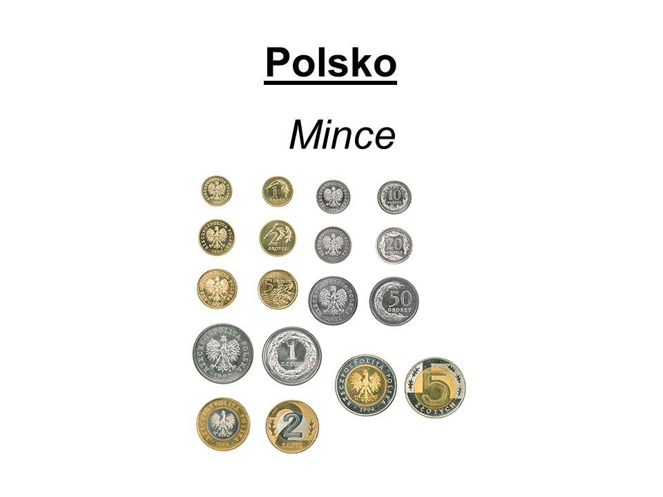 Polsko Bankovky