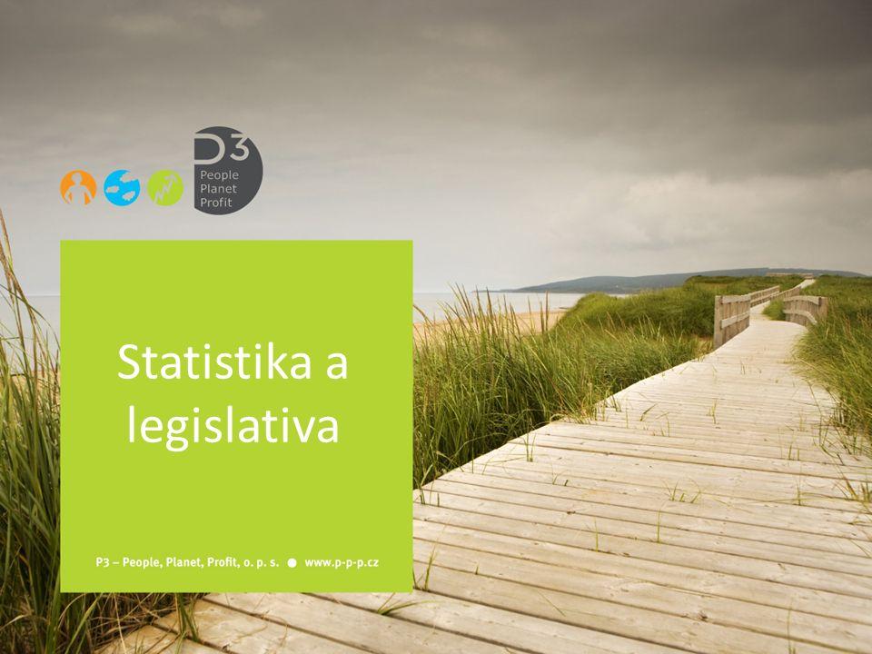 Statistika a legislativa